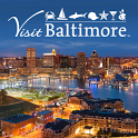 Visit Baltimore icon