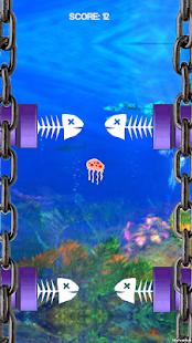 Jellyfish Escape