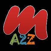 Modern A2Z