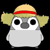 Pesoguin LWP Summer -Penguin-