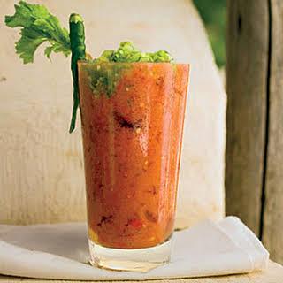 Tomato Paste Bloody Mary Recipes.