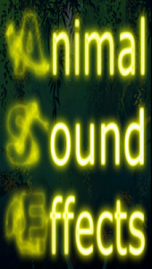 Animal Sound Effects screenshot 0
