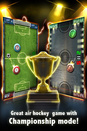 Air Hockey Ultimate 4.0.0 screenshot 641382