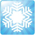 Awesome Snow Wallpaper Free icon