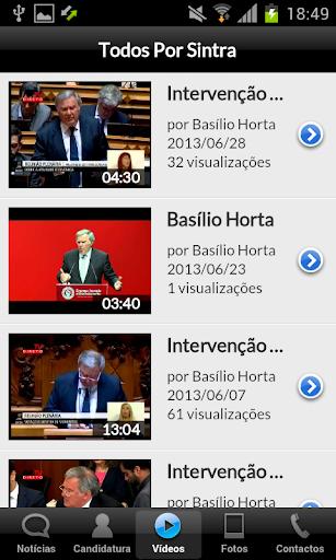 玩書籍App|Todos Por Sintra免費|APP試玩
