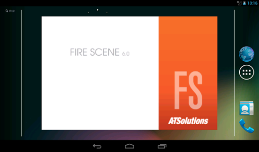 FireScene v6 for Android