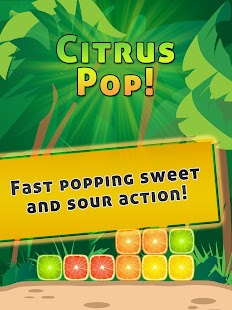 Citrus Pop - screenshot thumbnail