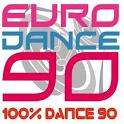 Player Eurodance 90 icon