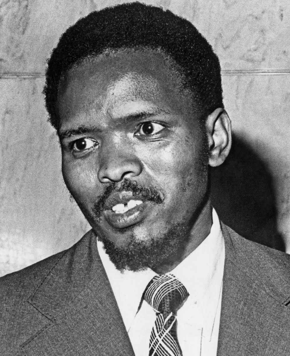 steven bantu bikos attitude towards negritude and black consciousness Bantu stephen biko was born on december 18, 1946 in whites will continue to assume an attitude of moral superiority over all people of the basic tenet of black consciousness is that the black man must reject all value systems that seek to make him a foreigner in the.