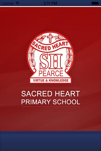 Sacred Heart PS Pearce