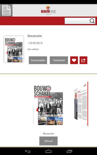 Bouwunie Limburg