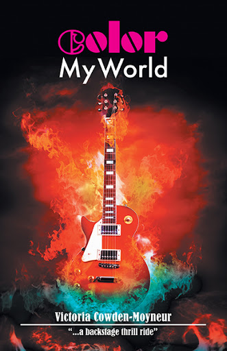 Color My World cover