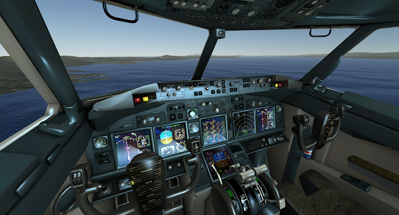 Infinite Flight Simulator Screenshot 45
