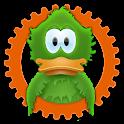 LogoBattery LiveWallpaper icon