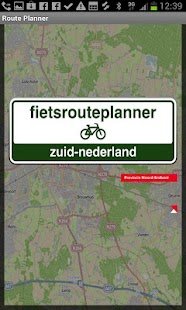 Route Planner- screenshot thumbnail