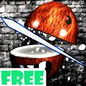 Fruit Zombie Ninja icon