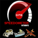 allSPEED Speedometer Ultimate logo