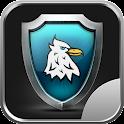 EAGLE security icon
