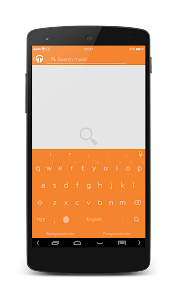 Flat Style Colored Keyboard v1.24