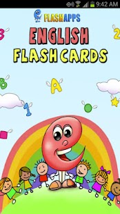 Baby Flashcards for Kids- screenshot thumbnail