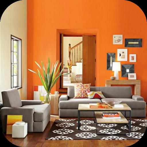 Wall Color Ideas 生活 App LOGO-APP試玩