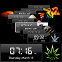 HD Clock Widgets Premium icon