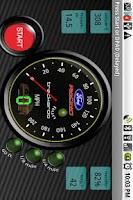 Screenshot of Ford Speedo Dynomaster Layout