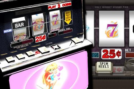 Smouldering 7s HD Slot Machine - screenshot thumbnail