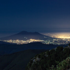 Vesuvio  by Fabio Grezia - Landscapes Mountains & Hills (  )