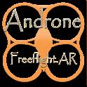 Androne Freeflight.AR Pro logo