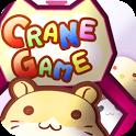 クレーンゲーム icon