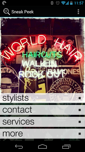 World Hair