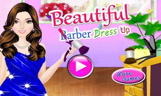 dress up friseur spiele android apps auf google play
