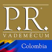 PR Vademécum Colombia
