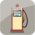 Suivi Carburant icon