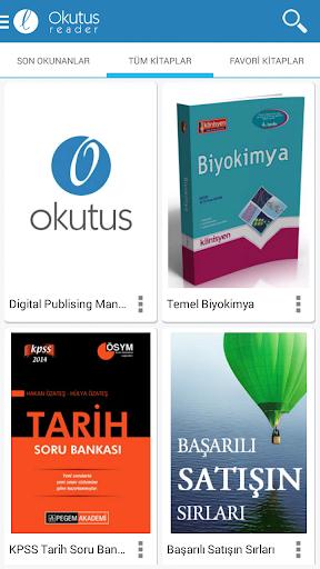 【免費程式庫與試用程式App】Okutus-APP點子
