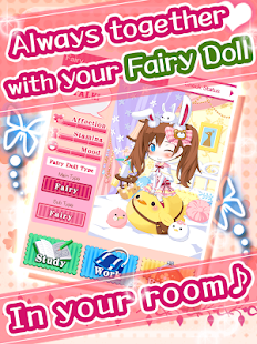 Fairy Doll- screenshot thumbnail