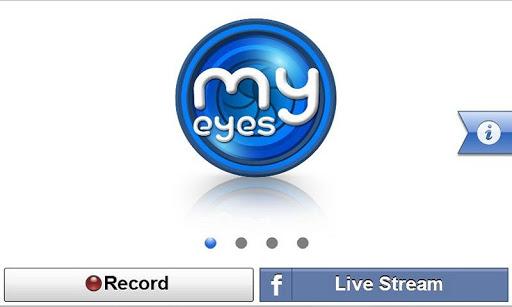 MyEyes
