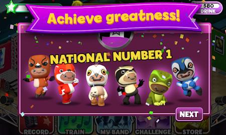 Band Stars Screenshot 16