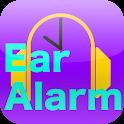 Ear Alarm logo