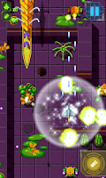 Screenshot of Glory Wings