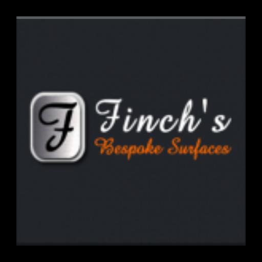 Finchs Bespoke Surfaces 商業 LOGO-玩APPs