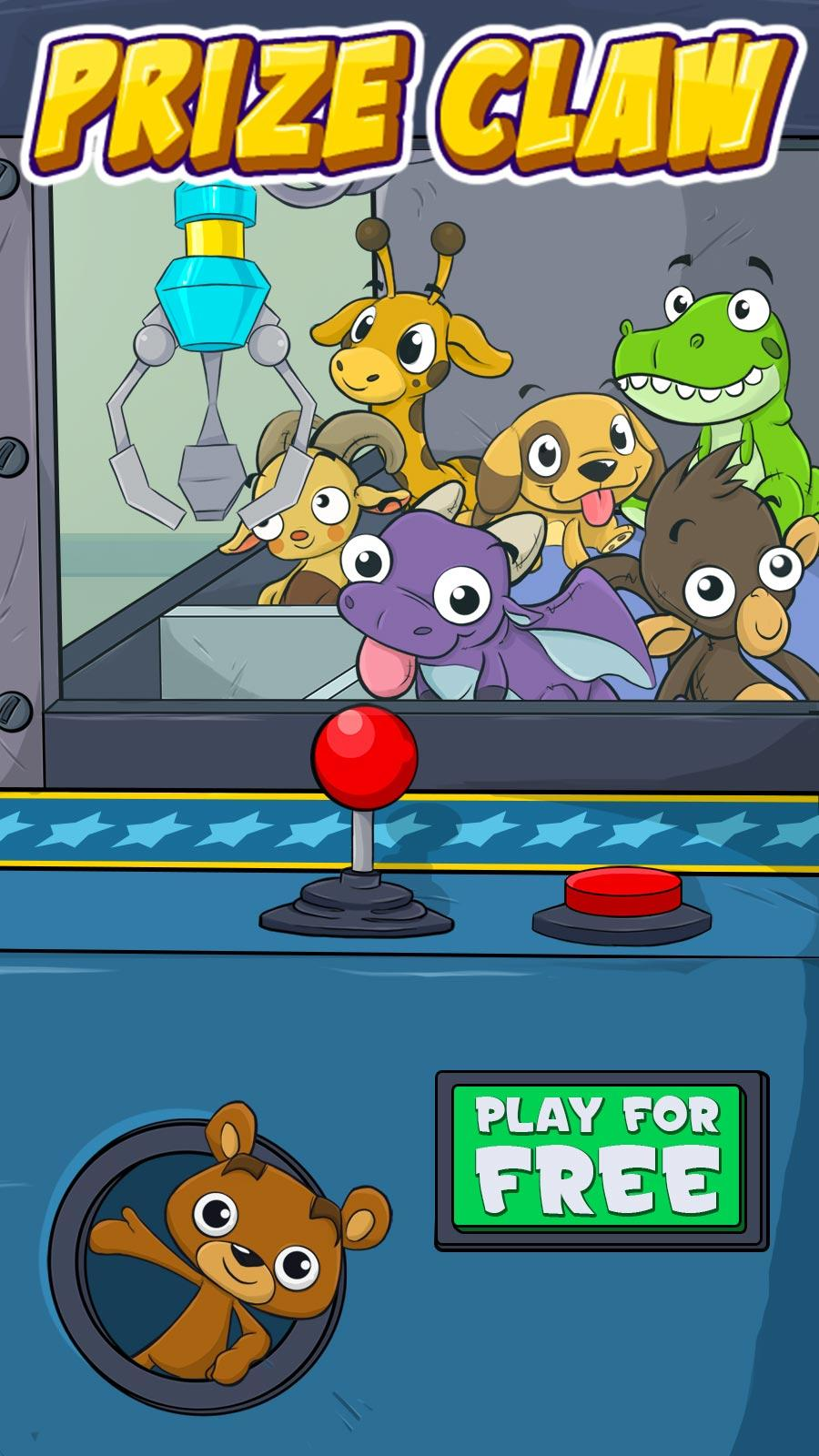 Prize Claw screenshot #6