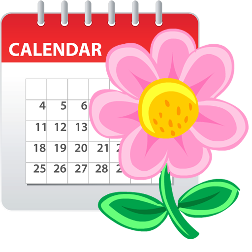 Woman diary (calendar)