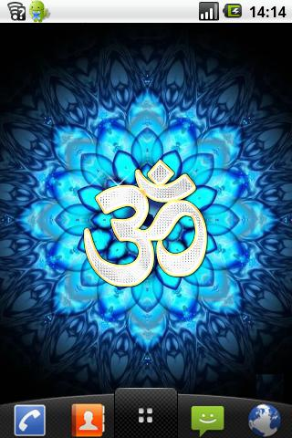 The symbol of OM sticker - Android Apps on Google Play