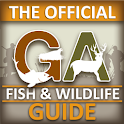 GA Fish & Wildlife Guide icon