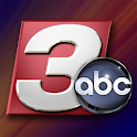 WWAY TV3 logo
