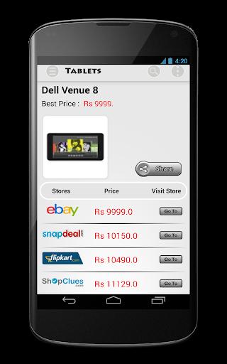 Let's Buy HATKE-Price Compare