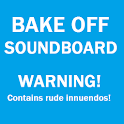 Bake Off Soundboard icon