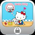 Hello Kitty for Dad ScreenLock icon